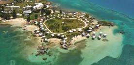 $55 Million eco-resort redevelopment